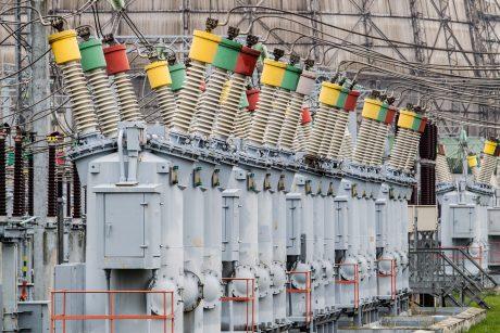 didmeninės elektros rinkos sandorių prekybos sistemos administratorius