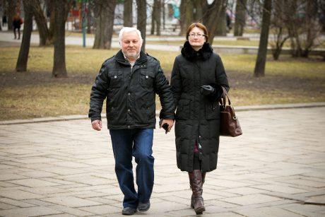 vaikščiojimas hipertenzijai gydyti)