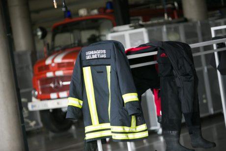 Kauno ugniagesiai gelbėtojai vos spėjo suktis: tiek kuriozų galima pribudėti tik per pilnatį