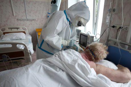 Kaip ligoninėje gydomas miokardo infarktas ir kiek yra ligoninėje?