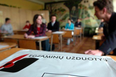 Artėjant egzaminų sesijai NEC ieško darbuotojų