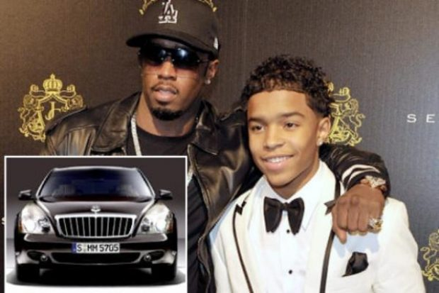 The Cars of Sean Diddy Combs  TheRichest