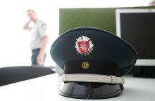 Kaune nuo tarnybos nušalintas neblaivus policininkas <span style=color:red;>(papildyta)</span>