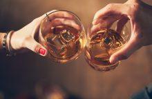 Konferencijoje – naujausi duomenys apie alkoholio suvartojimą Lietuvoje <span style=color:red;>(tiesiogiai)</span>