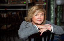 Girta vairavusi TV laidų vedėja E. Mildažytė lieka sulaikyta <span style=color:red;>(papildyta)</span>