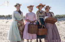 """""""Mažosios moterys"""" – aštuntą kartą kine <span style=color:red;>(filmo apžvalga)</span>"""