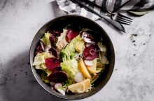 Atsigauti po švenčių padės sveikesni patiekalai <span style=color:red;>(receptai)</span>