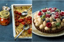 Rudenį sušildys konservuotos aitriosios paprikos ir riešutinis desertas <span style=color:red;>(receptai)</span>