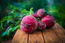 Daržo pažiba – burokas: kaip išsaugoti naudingiausias savybes? <span style=color:red;>(receptai)</span>