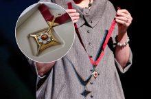 """""""Auksinio scenos kryžiaus"""" apdovanojimams nominuoti 75 menininkai <span style=color:red;>(sąrašas)</span>"""